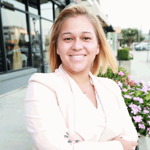 Michelle Lugo | Transaction Coordinator / Mortgage Consultant